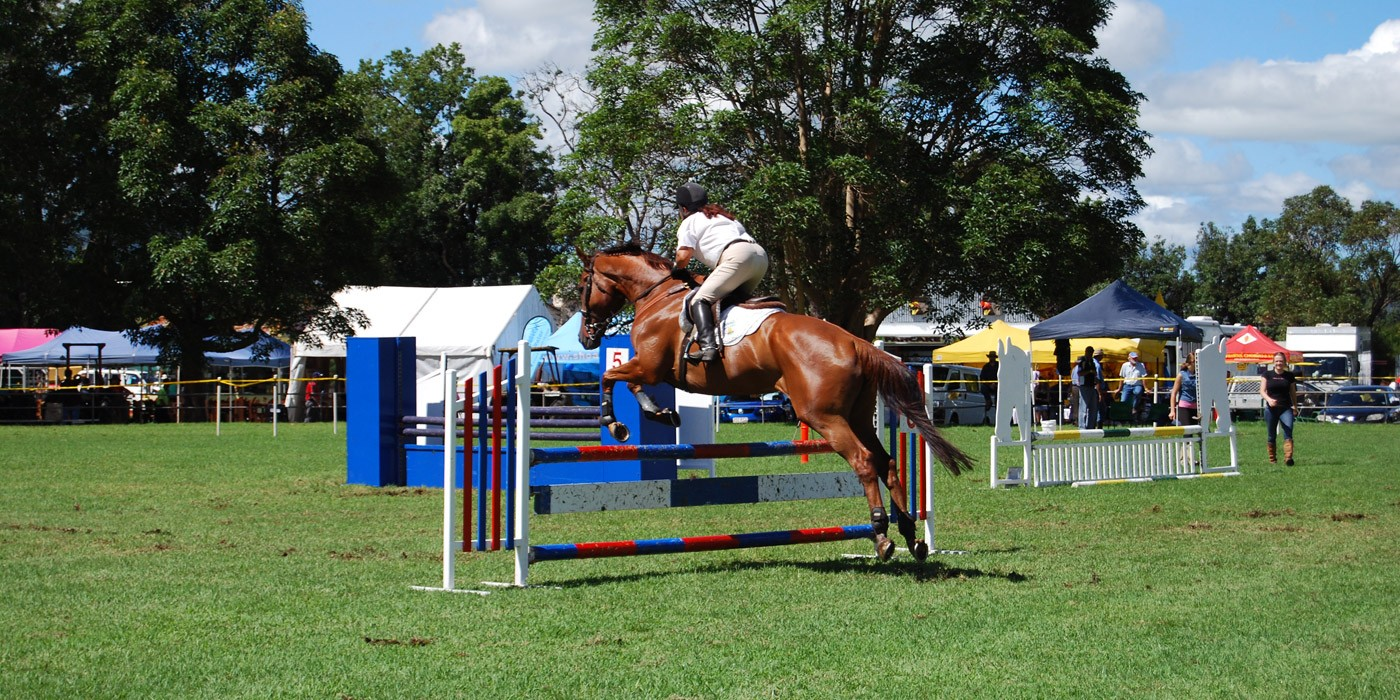 Berry Show 2016 | Accommodation Berry